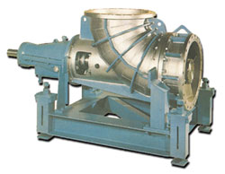 Eagle Axial Flow Pump