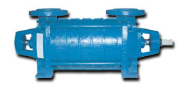 Eagle Multistage Centifugal Pump