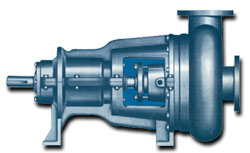 Eagle Vortex Slurry Pump