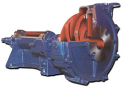 Eagle Slurry Pump